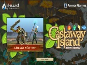 Castaway Island Tower Defense