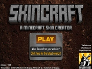 Skincraft - Minecraft For Free Online